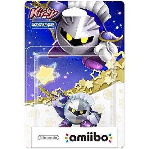 Nintendo - Figura amiibo Kirby Meta Knight