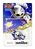 Amiibo Meta Knight - Kirby Collection
