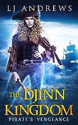 Pirates Vengeance (The Djinn Kingdom Series Book 1)
