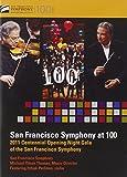 San Francisco Symphony At 100 [Francia]