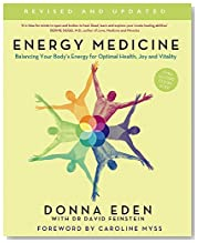 Energy Medicine: How to use your body\'s energies for optimum health and vitality