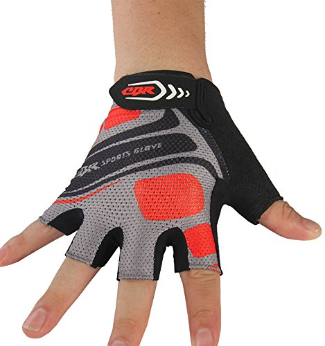 Cbr-Cycling-Gloves-Fingerless-Bicycle-Gloves-Adjustable-Breathable-Microfiber-Short-Finger-Gel-Gloves-For-Cycling-Easy-Access-Finger-Pulls
