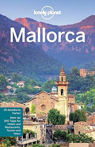 Preisvergleich Produktbild Lonely Planet Reiseführer Mallorca (Lonely Planet Reiseführer Deutsch)