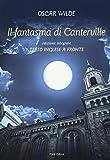 Scarica Libro Il fantasma di Canterville Testo inglese a fronte Ediz integrale (PDF,EPUB,MOBI) Online Italiano Gratis