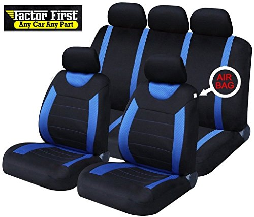 honda-civic-2006-2008-35-9-pce-sports-carnaby-blue-black-full-set-of-car-seat-covers