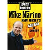 dvd - Mike Marino-New Jersey's bad boy of comedy