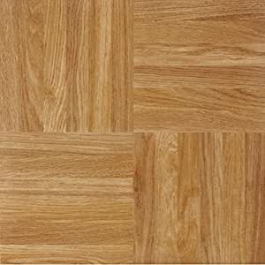 achig| # Achim Home Furnishings FTVWD23220Achim Home Furnishings Nexus Oak parquet, 30,5x 30,5cm, vinile autoadesivo piastrelle, # 232, 20piastrelle,