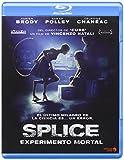 Splice: Experimento mortal (Combo DVD+BR) [Blu-ray]
