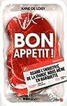 Bon app�tit !