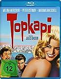 Topkapi [Blu-ray] -