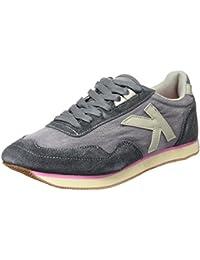 Kelme K-37, Adultes Chaussures De Sport Unisexe, Blanc, 45 Eu
