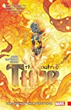 The Mighty Thor Vol. 5: The Death Of The Mighty Thor (The Mighty Thor (2015-2018))