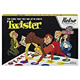 FRIENDS & FAMILY GAMING Retro Twister Game