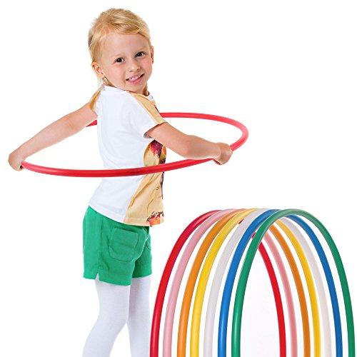 Hoopomania Kinder Hula Hoop Reifen
