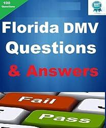 The Florida DMV Driver Test Q & A (English Edition)
