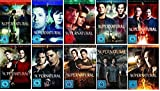 Supernatural - Staffel  1-10