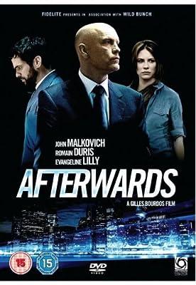 Afterwards