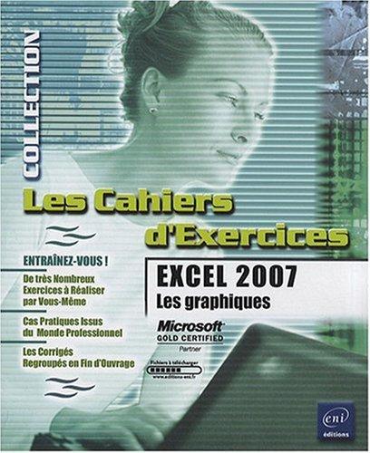 Excel 2007 : Les graphiques par Pierre Rigollet