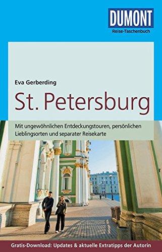 DuMont Reise-Taschenbuch Reiseführer St.Petersburg: mit Online-Updates als Gratis-Download