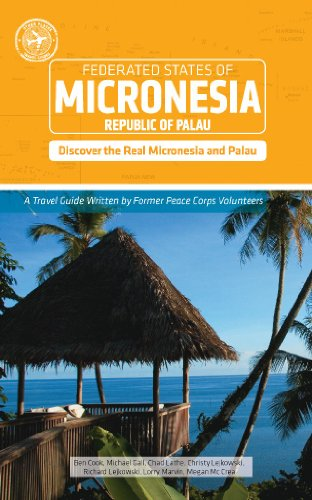 micronesia-and-palau-other-places-travel-guide-english-edition