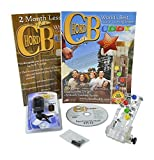 #5: ChordBuddy Guitar Learning System- Includes RIGHT handed ChordBuddy Device, 2 Month Lesson Plan DVD and Song Book with BONUS Clip on Chromatic Tuner