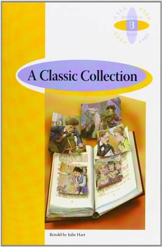 Br classic collection 4 eso
