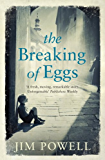 The Breaking of Eggs (English Edition)