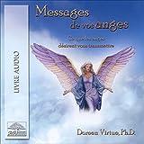 Messages de vos anges - Ce que les anges désirent vous transmettre - 17,30 €