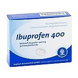 Ibuprofen 400 Sophien 30 stk