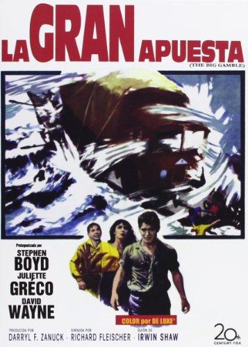 Bild von La gran apuesta [Spanien Import]