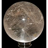 Kugel Kristall Quarz Edelstein Kugel 51mm 168Gramm qs1812 preisvergleich bei billige-tabletten.eu