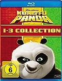 Kung Panda 1-3 kostenlos online stream