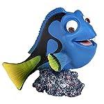 Pet Ting Finding Nemo Dory Aquatic Ornament - Aquarium Decoration - Vivarium Decoration 5