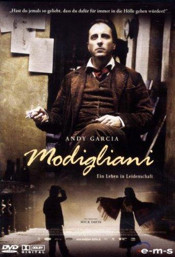 Bild von Modigliani - Ein Leben in Leidenschaft