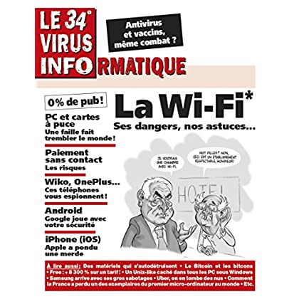 Le 34e Virus Informatique (Le Virus Informatique)