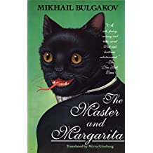 The Master and Margarita (English Edition)