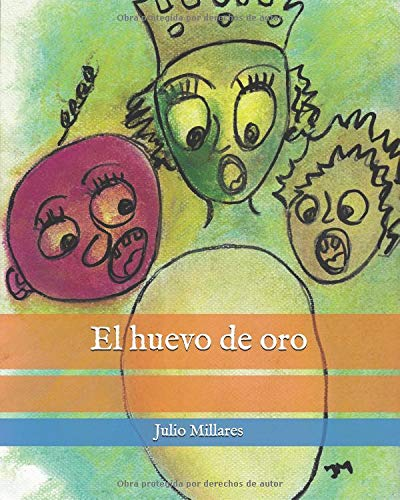 El huevo de oro par Julio Millares