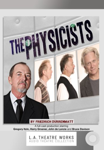 The Physicists
