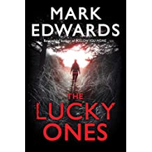 The Lucky Ones (English Edition)