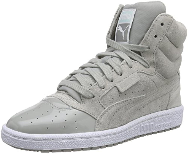 Puma Sky 3 Lace Matt & Shine Wn's, scarpe da ginnastica Basse Donna | vendita all'asta  | Scolaro/Signora Scarpa