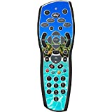 Sky + Plus HD TV Remote Vinyl Skin Sticker Cover Gift Tropical Island