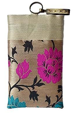 Mahadev Exports Women's Potli Multicolor MMPM-52
