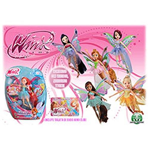 Giochi Preziosi Winx - Fairies Harmonix Std