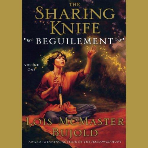 The Sharing Knife, Volume 1  Audiolibri