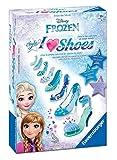 Ravensburger Italy 18521 - I Love Shoes Disney Frozen
