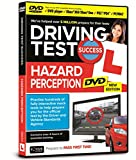 Driving Test Success Hazard Perception DVD New Edition (DVD)