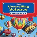 Unravelling Science- Chemistry Coursebook by Pearson for ICSE class 7