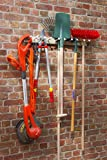 Mottez B837V Porte outils de jardin'tradition', Beige