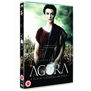 Agora [DVD] [2009]