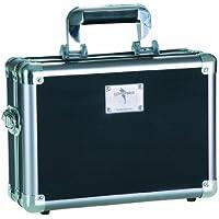 Vanguard Valigetta Rigida in Alluminio con Interno in Schiuma Personalizzabile, 3 litri, 24000 mm,